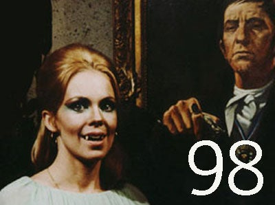 The Top 100 Science Fiction/Fantasy Shows: #91 Through 100