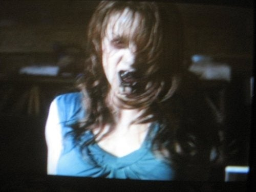 Zombie Lois Lane
