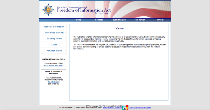 11 of the Most Embarrassing Government Websites
