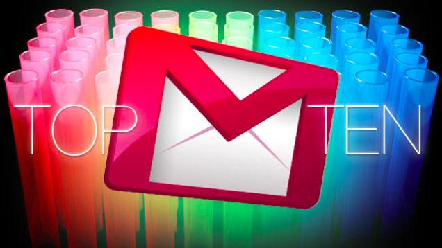 Las 10 mejores funciones de Gmail Labs que deberías activar ahora mismo