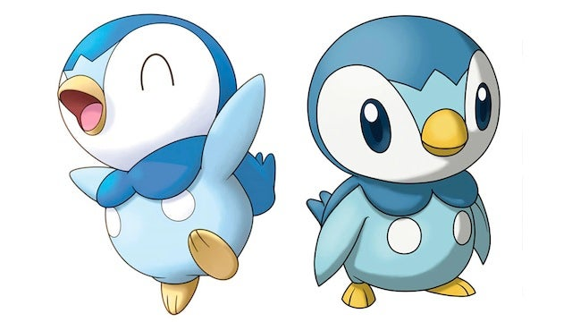 One Pokémon Was Almost Named Piploop, But It Sounded Too Much Like Poop