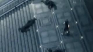 Observing Symbols of Death in Final Fantasy XV