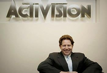 Why We Love To Hate Activision — And Might Be Wrong