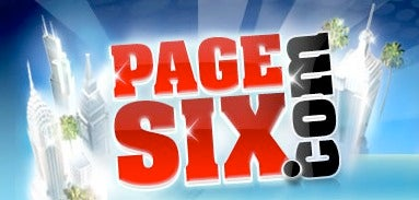 Page Six Shutters Web Site After Three Months