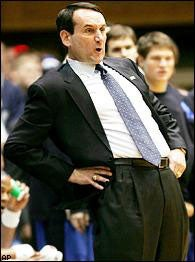 Coach K Is Now A Sexagenarian