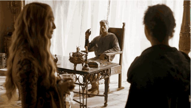 Game of Thrones Season Four's First Episode, Annotated