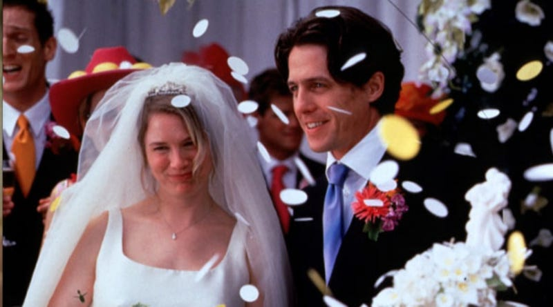 Single British Women Start Planning Their Wedding As Zygotes