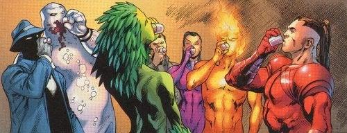 The 10 Strangest Short-Lived Supervillain Makeovers