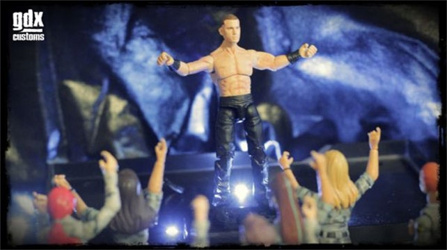 Magic Mike Action Figure: Finally, a GI Joe For Grown Women