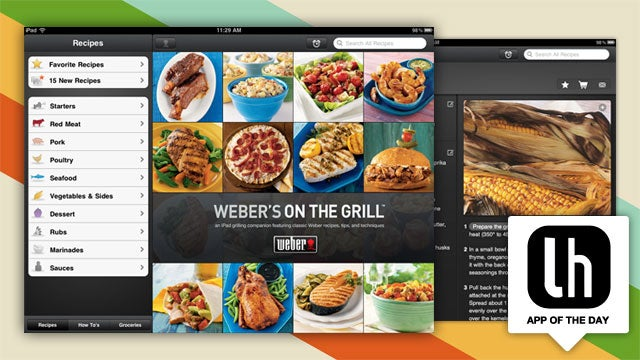 Weber's On the Grill Is the Only Grilling Guidebook You Need
