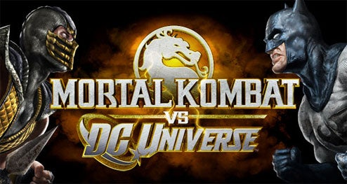 Midway Confirms MK vs. DCU Cast Leak