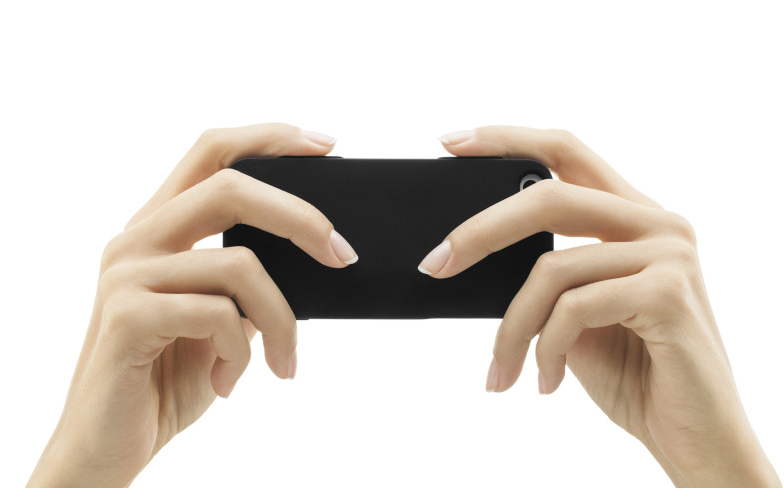 This Slim iPhone Case Works Like a Real-Life Tricorder