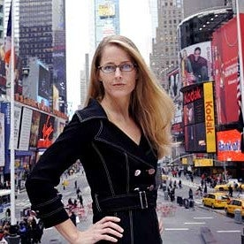 Anti-Obesity Activist MeMe Roth Compares Eating To Rape
