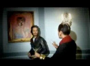 Vincent Gallo And Terry Richardson Pimp Belvedere