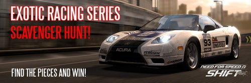 Win A Sony Playstation 3 With Need For Speed: Shift And Jalopnik!