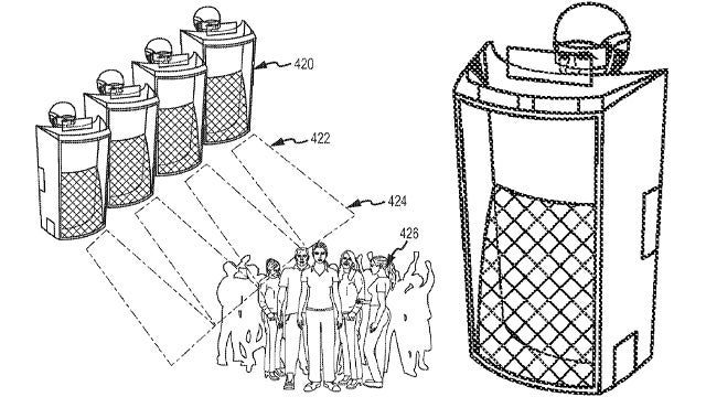 Future Riot Shields Will Suffocate Protestors with Low Frequency Speakers