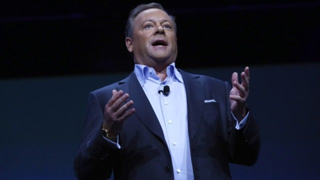 Sony America CEO Jack Tretton Steps Down