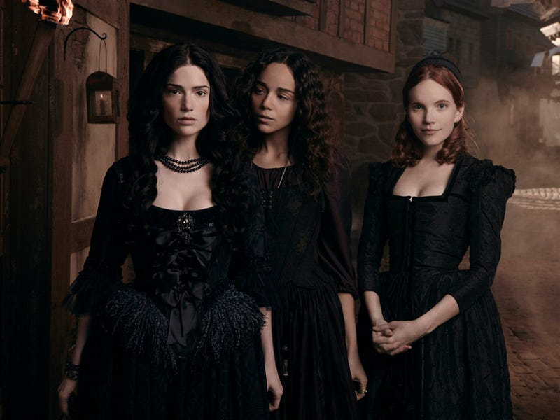 Salem Witch Trials: Misogynist Fiction, Or are There Witches Among Us?