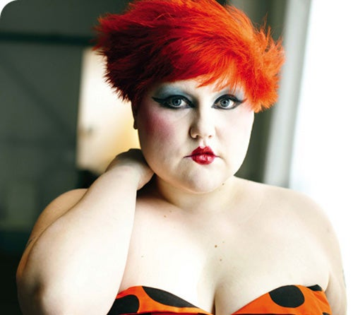 The Moment That Changed Beth Ditto's Life Forever