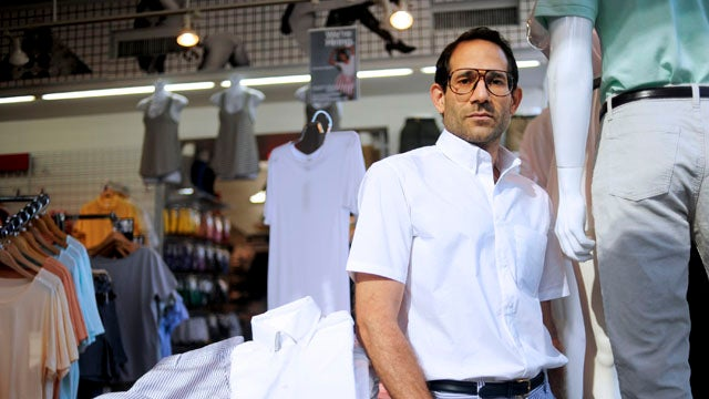 "Dov Charney Just A Victim Of ""Social McCarthyism"""