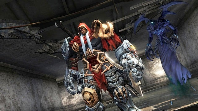 The Moneysaver: Snag Darksiders and Red Faction for $1