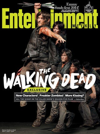 When Will The Walking Dead Address Daryl's Sexuality?