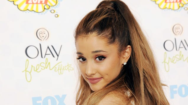 Ariana Grande Is a Kabbalist and Suspected Serial Killer