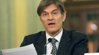 Study: Dr. Oz is full of shit