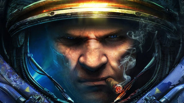 Even Activision Executives Joked That StarCraft II Was Never Coming Out