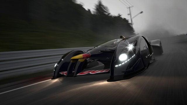 Gran Turismo 5's DLC is $12 for a Smorgasbord of Stuff