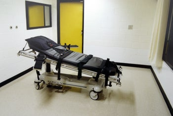 California Shadily Acquires Scarce Lethal Injection Drug