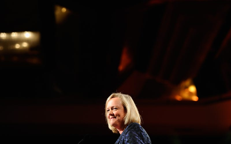 After A Million Shitshows, Meg Whitman To Take Over HP
