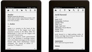 The Fictionary Adds Book-Specific Dictionaries to Ebooks