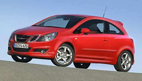 GM To Shrink Future Saabs, Reverse Brand Bloat