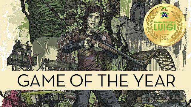 Kotaku Editors' 10 Favorite Games of 2013