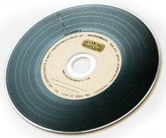 VinylDisc: Hey You Got Vinyl on My CD
