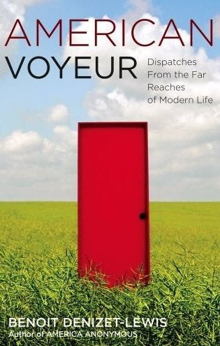Book Excerpts That Don't Suck: American Voyeur