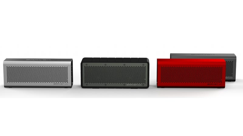 These Adorable Portable Bluetooth Speakers Can Also Charge Your Phone