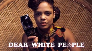 <i>Dear White People</i> Doesn't Have the Answers, and That's the Point