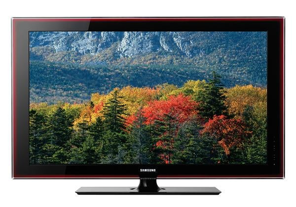 Samsung's High End 650 Series LCDs Reviewed (Verdict: Great)