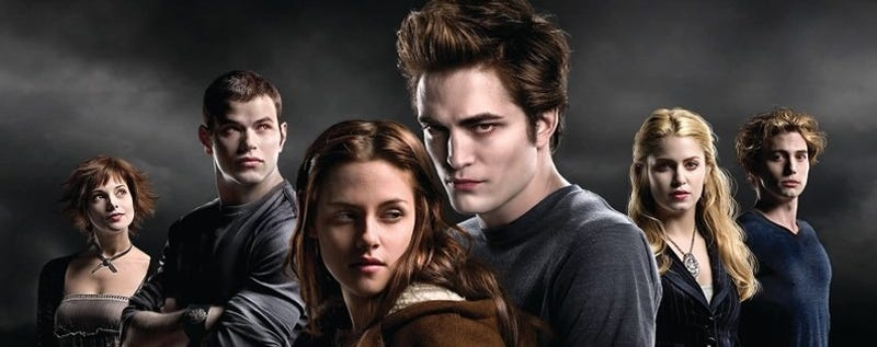 Twilight Should Shed Its Vampire Drag And Embrace Its Sappy Self