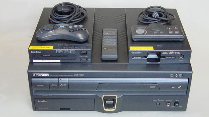 The Weird And Wonderful World Of The Sega Genesis