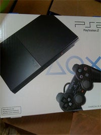 New PS2 Models Hitting US Stores