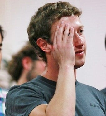 Facebook CEO Admits To Calling Users 'Dumb Fucks'