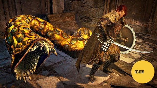 Dragon's Dogma: Dark Arisen Is A Definite Improvement, Six Critics Say