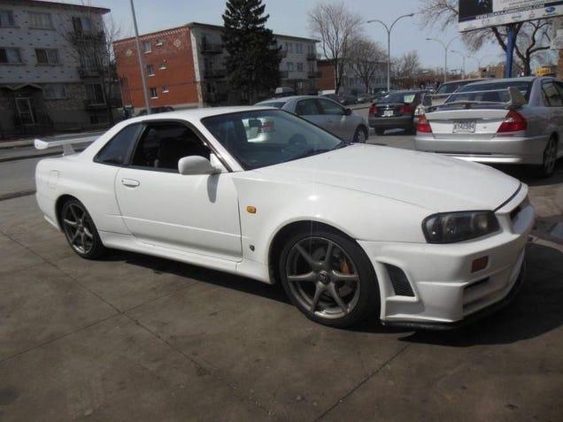 Used Toyota Cars For Sale In Winnipeg On Kijiji