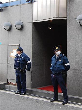 Former Yakuza Injured in Shooting at an Osaka Game Center