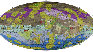 An Incredibly Detailed Geologic Map Of Giant Aste