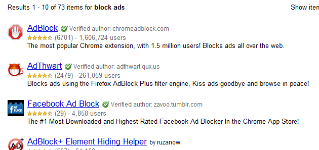 Adblock Plus Coming (Officially) to Google Chrome