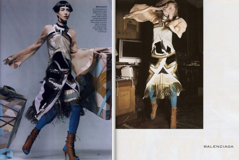 In Vogue: Things Learned From The September Issue, September Issue Trailer
